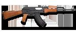 Airsoft våben