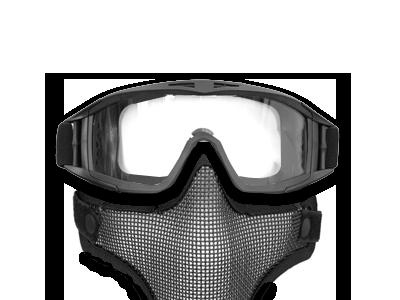 Hardball briller